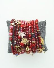 Producten getagd met kralen armbandjes