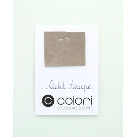 Colori Kleurstaal Licht Taupe