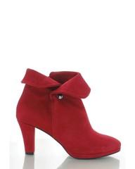 Producten getagd met dames rode enkellaarzen
