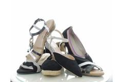 Schoenen en accessoires in de kleur Zwart