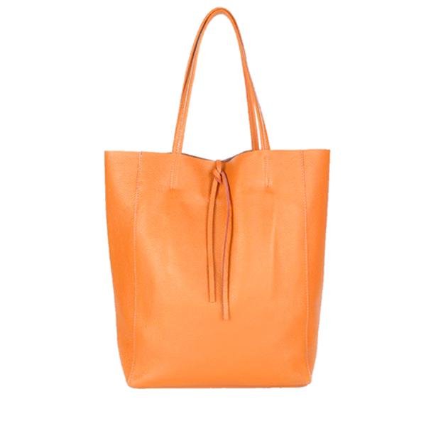 Colori Arlene, Shopper leder Oranje