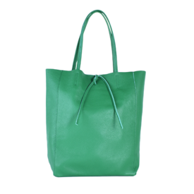 Colori Arlene, Shopper leder Groen