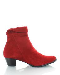 Producten getagd met rode enkellaarsjes voor dames