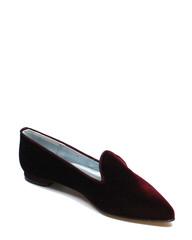 Producten getagd met Bordeaux loafer