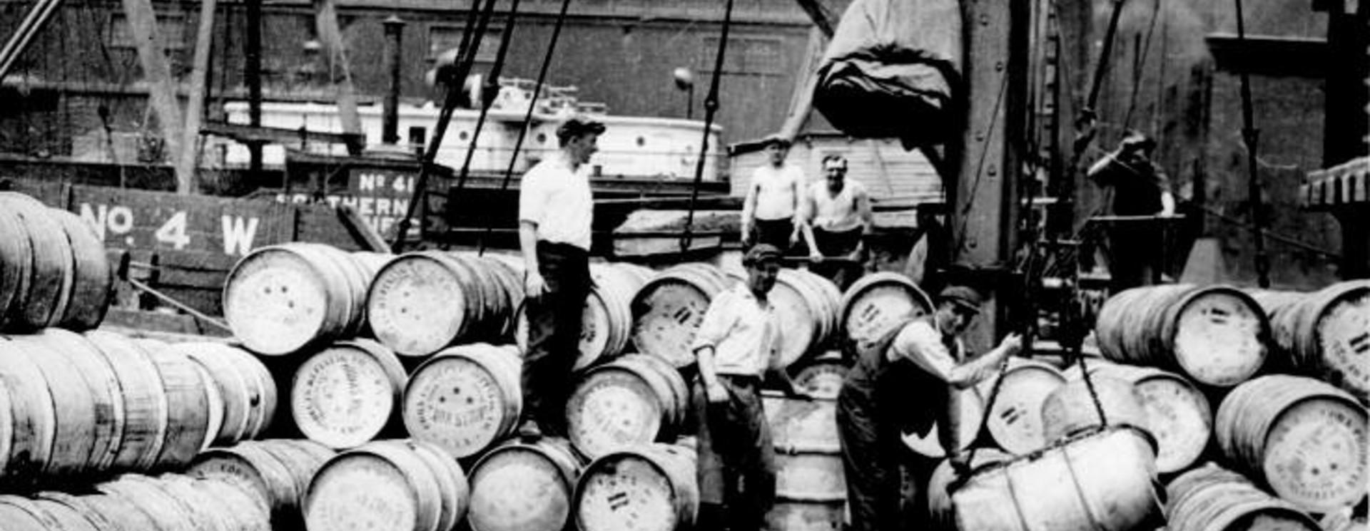 De Seizoenskrachten van Havenbrouwerij Het Brouwdok