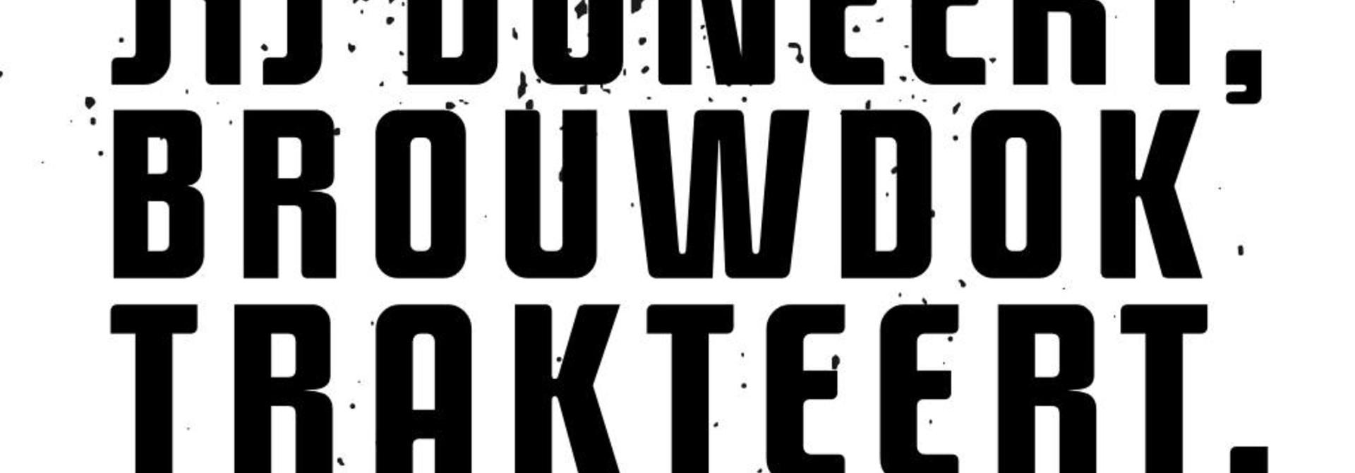Het Brouwdok • Biermaat - XXL