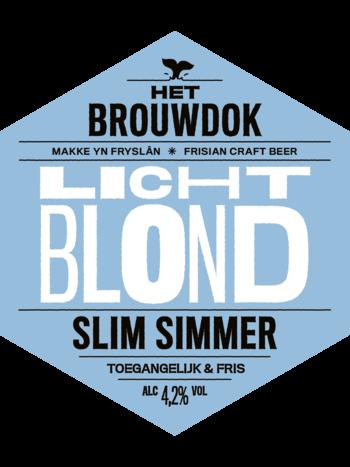 Het Brouwdok Slim Simmer