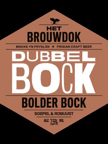 Het Brouwdok Bolder Bock