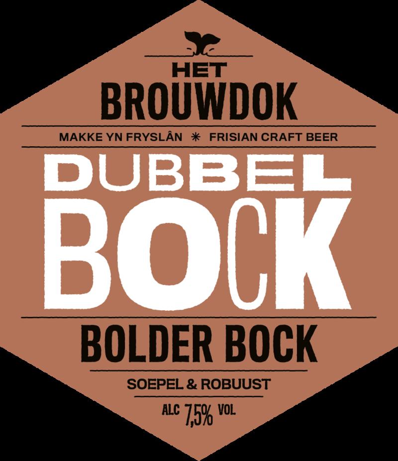 Het Brouwdok Het Brouwdok • Bolder Bock