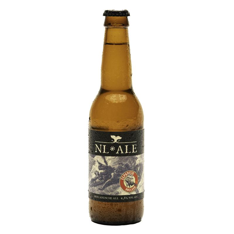 Het Brouwdok Expeditie NL - Hollandsche Ale