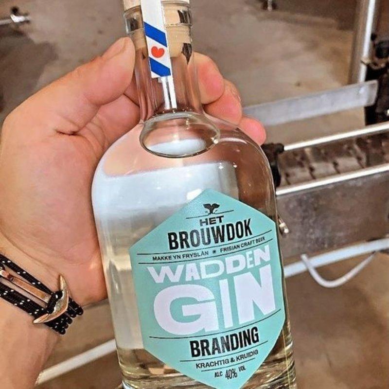 Wadden Gin
