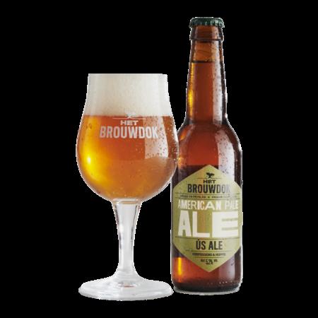 Het Brouwdok Ús Ale
