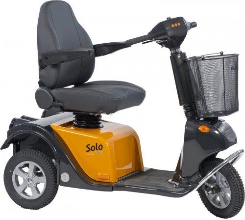 Scootmobiel Solo 3