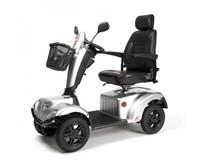Vermeiren Scootmobiel Comfort Sport Special Edition