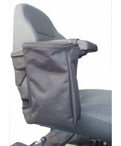 Scootmobiel armleuningtas basic