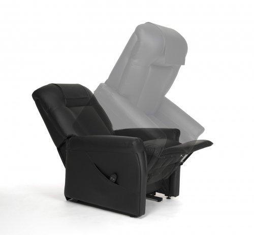 Op Sta Stoel.Comfortabele Betaalbare Sta Op Stoel Scootmobiel Comfortabel
