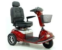 Shoprider Scootmobiel 778XLSBN - Mercurius 3 scootmobiel