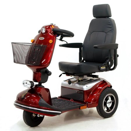 Shoprider scootmobiel Scootmobiel Shoprider 778S
