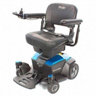 Pride elektrische rolstoel Go-Chair
