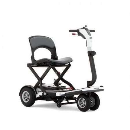 Pride mobility Pride Quest Opvouwbare Scootmobiel