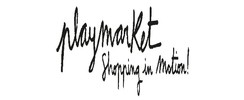 Playmarket Trolleys