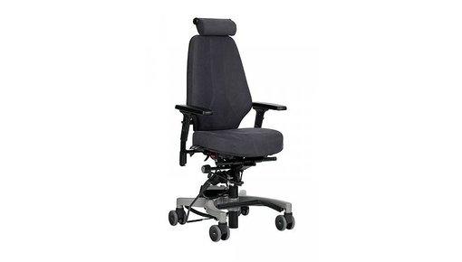 Trippelstoel van Hepro: Comfortabel Zitten en Werken