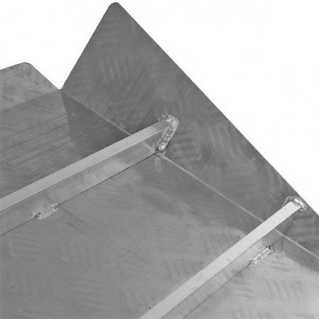 Drempelhulp 9 - 15 cm