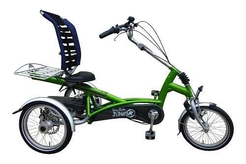 Easy Rider Junior driewielfiets