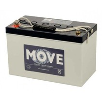 Move 12V - 98AH Gel