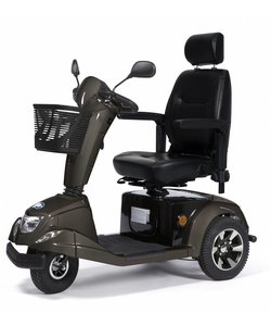 Scootmobiel Carpo 3 Ltd 2016