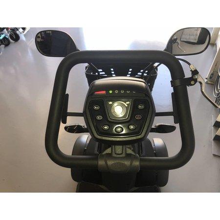 Scootmobiel Galaxy II 4-wiel Deluxe