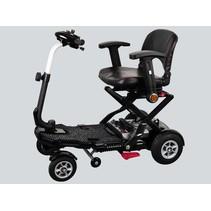 Brio Scootmobiel Carbon