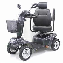 Scootmobiel Drive ST5D - 2017