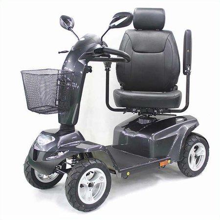 Drive scootmobiel Scootmobiel Drive ST5D - 2017