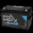 Move Scootmobiel Accu Move MPX 110AH (130AH)