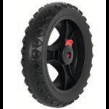 Topro Topro Troja 2G Mat Zwart Limited - Gratis Rugsteun