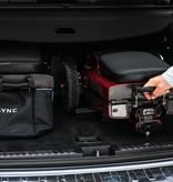 Relync R1 dé meest compacte opvouwbare scootmobiel