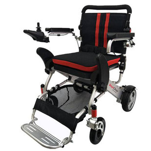 Smart Chair Elektrische rolstoel - Showmodel