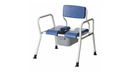 Sta-op-Stoel, Douchestoel en Trippelstoel: Kwaliteit en Service