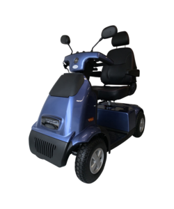 Scootmobiel Afikim Breeze C4 Plus