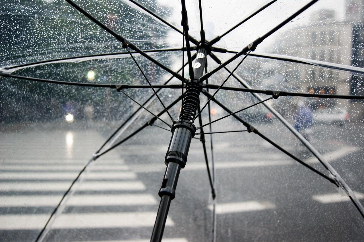 Regenkleding voor scootmobiel