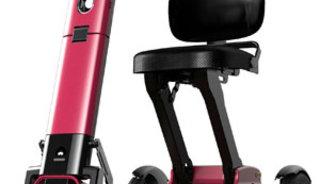 Opvouwbare Design Scootmobiel Relync R1
