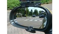 Een achteruitrijcamera op je scootmobiel? Dit zijn de voordelen