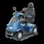 Afikim scootmobielen Scootmobiel Afikim Breeze C4 Plus