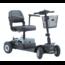Life&Mobility Opvouwbare Scootmobiel Vivo - Showmodel