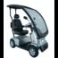 Afikim scootmobielen Overdekte Scootmobiel Breeze C4 Plus