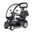 Afikim scootmobielen Overdekte Scootmobiel Afikim Breeze S4 Plus