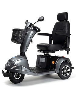 Scootmobiel Carpo 3 Ltd