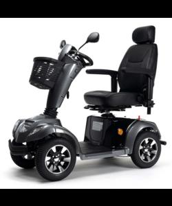 Scootmobiel Carpo 4D