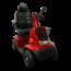 Afikim scootmobielen Scootmobiel Afikim Breeze C4 Limited